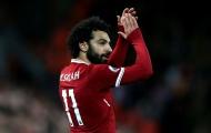 Chấn thương hồi phục, Salah sẽ trở lại tái đấu với Man City