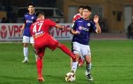 Điểm tin bóng đá Việt Nam tối 07/04: Duy Mạnh 'xin' bầu Đức giảm án cho Tăng Tiến