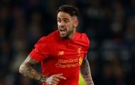 Không Salah, Liverpool sẽ đá thế nào trong trận Derby vùng Merseyside