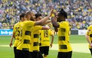 Highlights: Dortmund 3-0 Stuttgart (Vòng 29 Bundesliga)