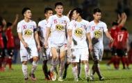 Hoàng Anh Gia Lai 5-0 Than Quảng Ninh (Cup Quốc gia 2018)