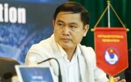 Bầu Tú tiếp tục giữ chức Tổng giám đốc VPF