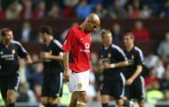 Chuyện tình dang dở giữa Veron và Manchester United
