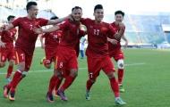 Nhóm hạt giống Asian Cup 2019: Việt Nam có thể gặp Hàn Quốc, Nhật Bản từ vòng bảng