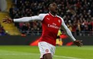 5 điểm nhấn CSKA Moscow 2-2 Arsenal: Chủ nhà quật khởi, Cứu tinh Welbeck