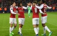Lượt về Tứ kết Europa League: Căng thẳng không kém Champions League