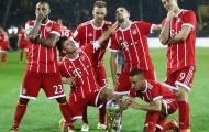 Quên Real đi... Bayern mới là nhà vua kế tiếp của châu Âu!