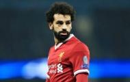 Salah đã là người của Real Madrid?