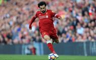 5 điểm nhấn Liverpool 3-0 Bournemouth: Huyền thoại Salah; Tuyệt vời Trent-Arnold