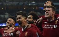 Quan điểm: Không thể cản Liverpool ở Champions League!