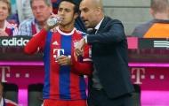 Trò cũ của Guardiola trở thành mục tiêu số 1 của Man City