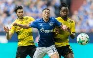 Highlights: Schalke 2-0 Dortmund (Vòng 30 Bundesliga)