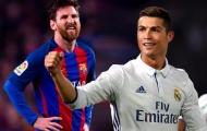 Lionel Messi & Cristiano Ronaldo: Ai nên hài lòng với những gì đang có?