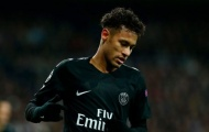 Neymar phớt lờ chức vô địch Ligue 1 của PSG