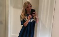 April Summers - Nữ thần Inter Milan