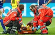 Batshuayi chấn thương: Dortmund lâm nguy, 'Quỷ đỏ' thở phào