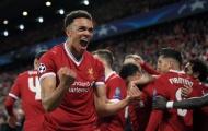 ĐHTB châu Âu tuần qua: Không Salah, Messi lẫn Ronaldo