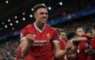 Tiến bộ thần tốc, Alexander-Arnold sắp được Liverpool thưởng lớn