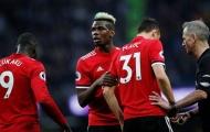 Vượt Man City, Man Utd vô địch về lượng CĐV đến sân