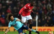 01h45 ngày 19/04, Bournemouth vs Man United: Thắng vì thất thường?