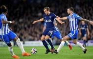 5 điểm nhấn Brighton 1-1 Tottenham: Bất ngờ chủ nhà, Kane sắp bắt kịp Salah
