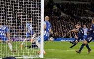 Kane nổ súng, Tottenham vẫn khóc hận bởi bi kịch '143 giây'