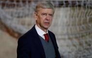 Lượng CĐV Arsenal đến sân giảm, thêm lý do khiến Wenger phải ra đi