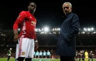 Paul Pogba: Ngày về không trọn vẹn của thiên tài triệu đô