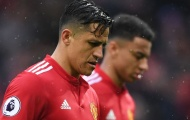 Quan điểm: Man Utd của Mourinho tệ cả mùa!