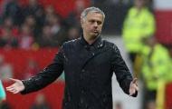 Sóng ngầm ở MU, dàn sao Quỷ Đỏ muốn Mourinho bay ghế