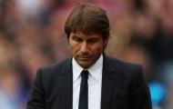 Antonio Conte: Khi vấn đề không chỉ nằm ở thành tích