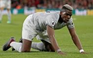 Chấm điểm Man Utd trận Bournemouth: Pogba sửa sai; Shaw gây thất vọng!