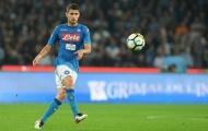 Đại diện Jorginho gieo sầu cho Man United và Liverpool