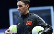 Hector Souto Vazquez - HLV đầy tâm huyết với futsal Việt Nam