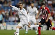 Highlights: Real Madrid 1-1 Athletic Bilbao (Vòng 33 La Liga)