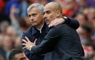 Mourinho & Guardiola sắp làm loạn phiên chợ Hè