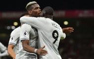 Mourinho phá lệ, chọn ra Cầu thủ xuất sắc nhất trận đấu