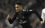 PSG vô địch, Neymar chẳng buồn chúc mừng lấy 1 lời
