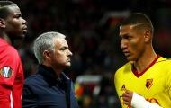 Bản tin BongDa 20/4 | Mourinho sẵn sàng bán Pogba đổi sao Watford