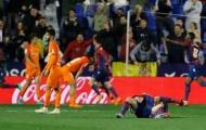 BI KỊCH: Malaga chia tay La Liga