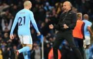 Pep Guardiola: Sau chiến thắng là gì?