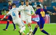 Real Madrid: Ám ảnh mang tên Bernabeu