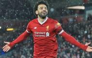 Salah tự tin phá kỉ lục vô tiền khoáng hậu của Ian Rush