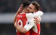 Tống khứ hai ngôi sao, Arsenal sắp có cuộc 'đại phẫu'