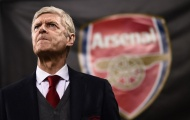 Điểm tin tối 21/04: Wenger bị đá ghế; Chelsea nổ bom tấn 60 triệu euro