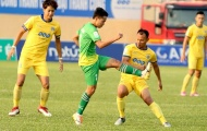 FLC Thanh Hóa 1-1 XSKT Cần Thơ (Vòng 6 V-League 2018)