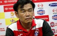 HLV Phan Thanh Hùng 'hỏi tội' ban kỷ luật VFF