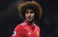 NÓNG: Quyết bỏ M.U, Fellaini chọn... Liverpool