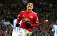 Sanchez có làm Mourinho thất vọng?