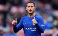 Chưa đá bán kết FA Cup, sao Chelsea đã thách thức M.U